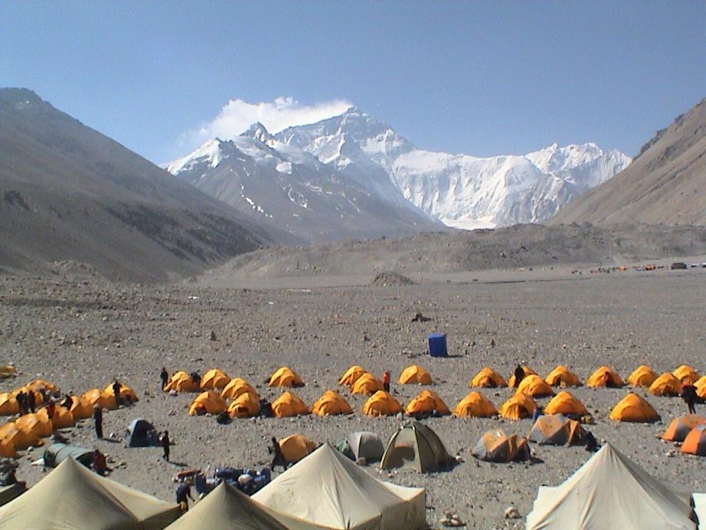 base camp 5200